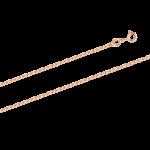 Goldkette 45 cm