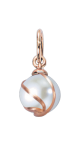 pendant with pearl