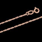 Goldkette 45 cm ca 1,15 g