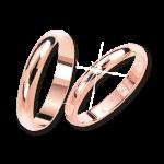 wedding ring ohne Brilliant