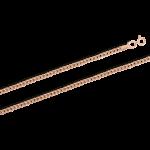 Goldkette 60 cm